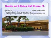 Hotel in Gulf Breeze Florida,Hotels in Gulf Breeze FL