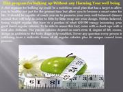 Diet program for bulking up Without any Harming Your well being