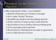 06 - Decision-Making