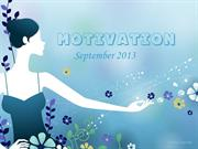 Motivation 09-September 2013