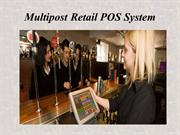 multipost retail system ppt