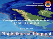 ANALISIS GEMPA ACEH by http://logistikjurnal.blogspot.com