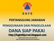 PERTANGGUNG JAWABAN DSP by http://logistikjurnal.blogspot.com