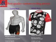Best quality custom cycling jerseys