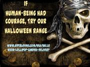 Halloween Gifts and Gift Baskets Delivery USA