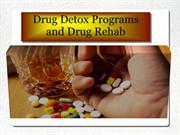 Drug Detox Programs and Drug Rehab4