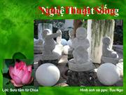 Nghe thuat song