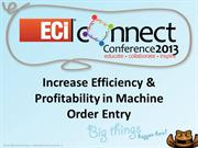 DDMS_Increase_Efficiency_Profitability_Machine_Order_Entry_Tom_Lucas
