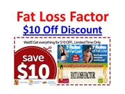 Fat Loss Factor By Dr. Charles Livingston Program $ 10 Discount.