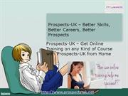 Prospects-Uk.net London Based Institute | Prospects-Uk.net
