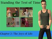 StToT Chapter 2-The Joys of Life