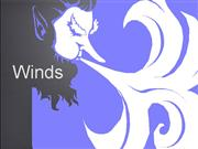 winds air masses fronts