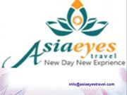 Vietnam Tours by Asia Eyes Travel
