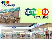Free eCosway Outlet !