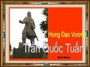 Hung Dao Dai vuong