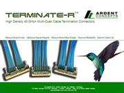 Ardent Terminate-R Overview_2014