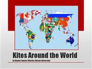 Kites Around the World