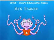 Online Educational Games
