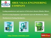 Pulverizers Manufacturers,Sree Valsa Engineering Company,Coimbatore