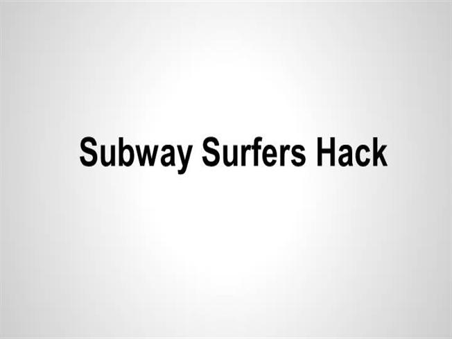 Subway surfers new orleans hack unlimited keys and coins apk