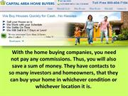 sell house fast for cash