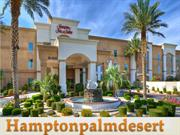 Hotels in Palm Desert CA | Palm Springs Luxury Hotel