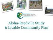 Aloha Reedville Fall 2013 Open House Presentation