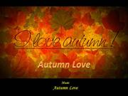 1-Fall-5-Autumn Love