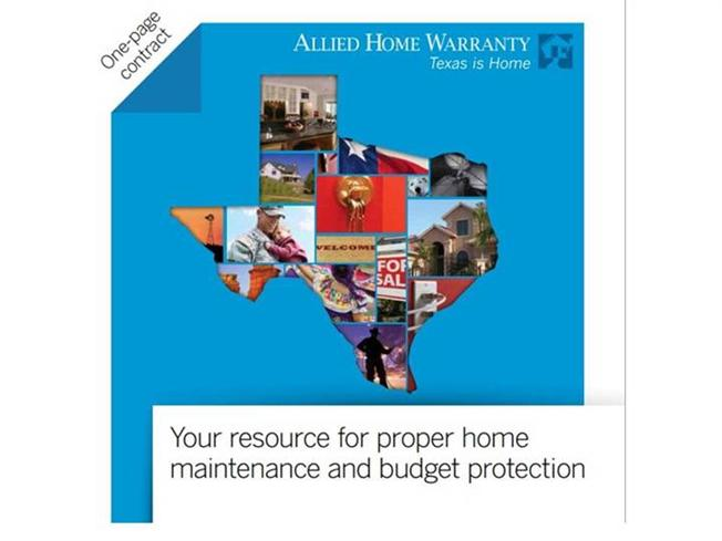Home Warranty Protection And Coverage - Allied Home Warranty ...