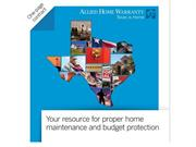 Home Warranty Protection and Coverage - Allied Home Warranty