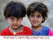 Portraits from Afghanistan (10)