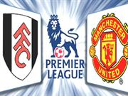 Fulham v Manchester United Football Tickets for sale
