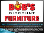 Bob S Discount Furniture Celebrated Grand Opening Of Rockville Md Authorstream