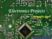 Top Electronics Project Ideas for Engineering Students