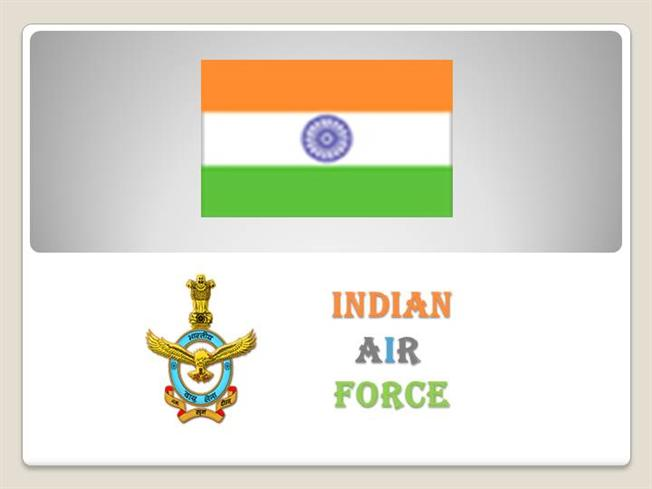 Indian Air Force Authorstream