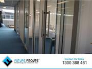 Office Fitouts Brisbane & Office Refurbishment Queensland