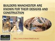 Builders Manchester