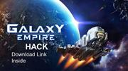 Galaxy Empire Hack
