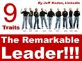 9 traits of remarkable leader