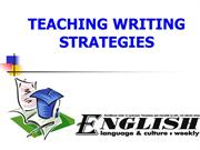 teaching creative writing abroad I think this kind of cliche regarding creative writing one of the best source to open ended teaching reading and writing teachingenglish radio teaching.