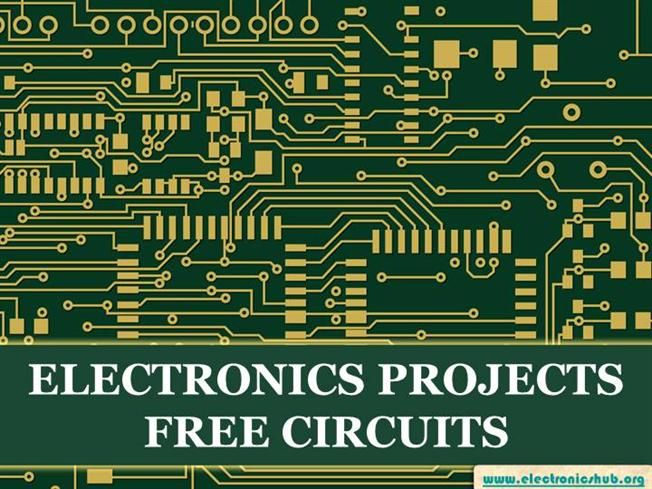 Free Electronics Circuits for Engineering Students - Electronics H ...