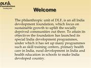 Community Development Programme