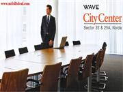 Wave City Center Noida covering Modern Amenities@9999999238
