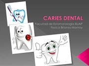 CARIES DENTAL ye