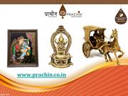 India Handicrafts - Tanjore Paintings Online