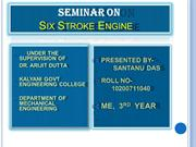 Six stroke engine_santanu