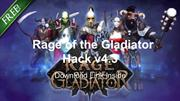 Rage of the Gladiator Hack v4.3