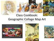 Geographic Collage Mapping: New York State