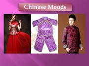 Buy Chinese Dresses to wear Latest Clothing Style