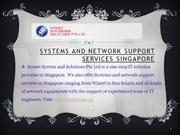 Sysnet System and Solutions Pte Ltd